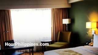 Holiday Inn & Suites Makati Deluxe Room by HourPhilippines.com