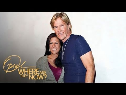 How Jack Wagner Found His LongLost Daughter   Where Are They Now  Oprah Winfrey Network