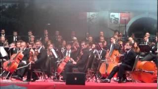 """""""Cierpienie Niewinnych"""".  Plac Zamkowy - Lublin (25.06.2013)"""