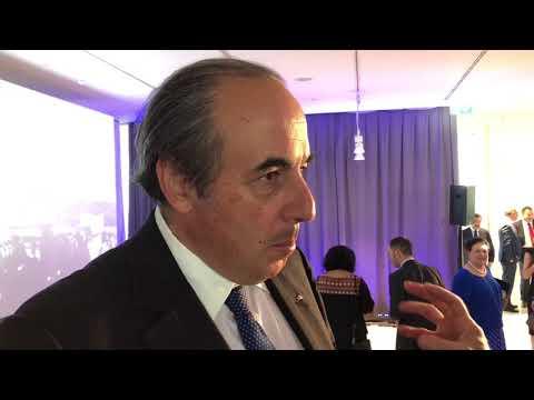 Peter Livanos shares his views on LNG market