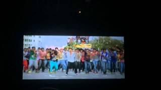 Cover images Sathiya in Paalam Video Song HD   Kaththi   Vijay & Samantha