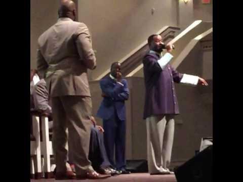 Don't Quit- Pastor Charles Jackson, Jr.