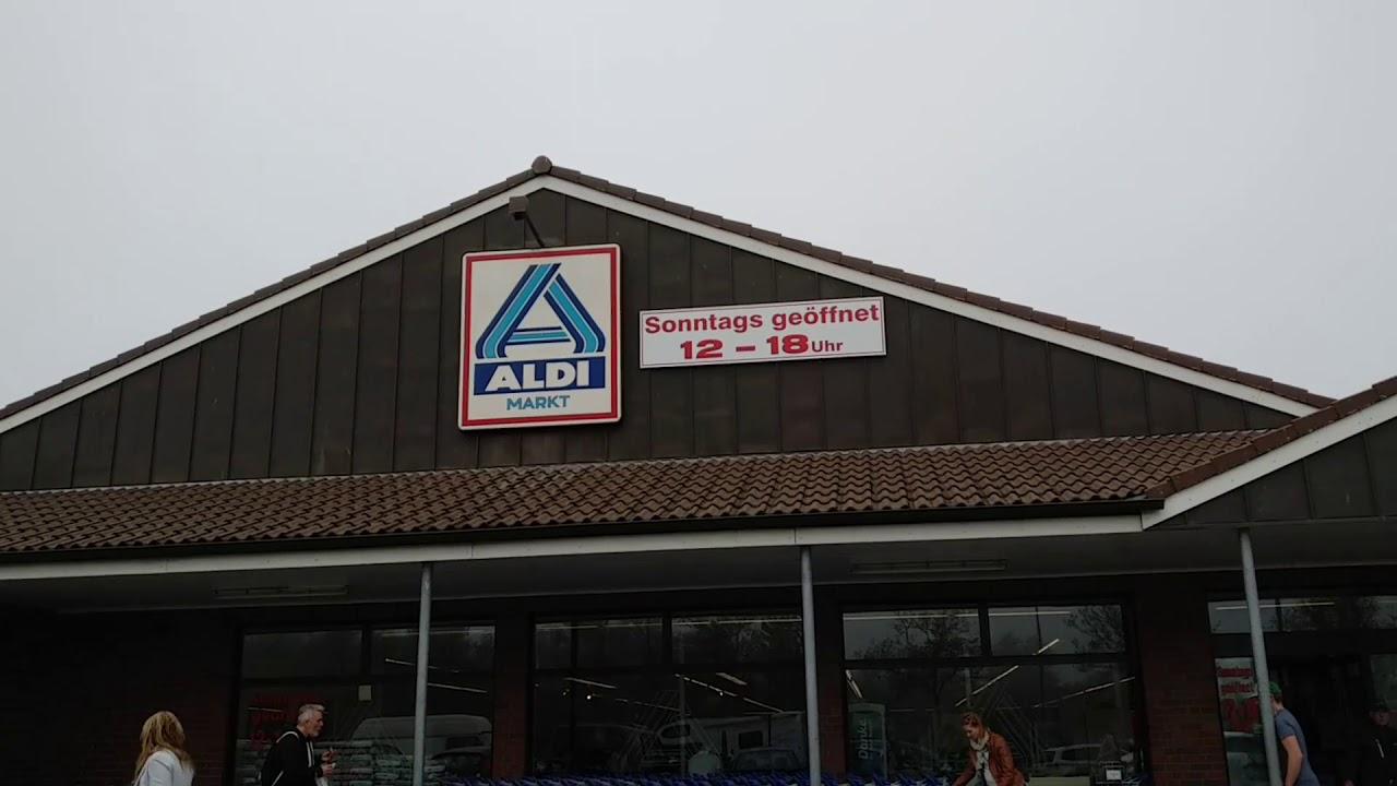 Aldi Neumarkt Köln