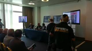 Football Leader 2018 - Allegrismo e Sarrismo, l'intervento di Massimo Rastelli