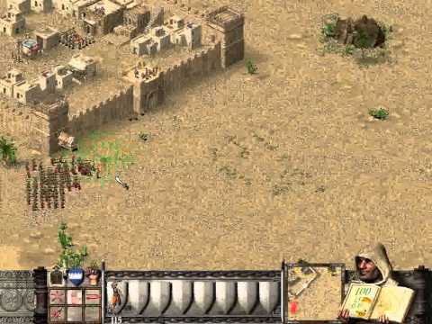 Stronghold Crusader Saladin's Conquest : Damascus, The Balance Of Power Shifts