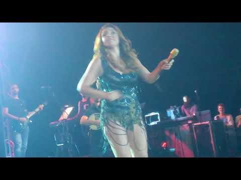 My number one ~ Helena Paparizou ~ Live Theatro Dasous
