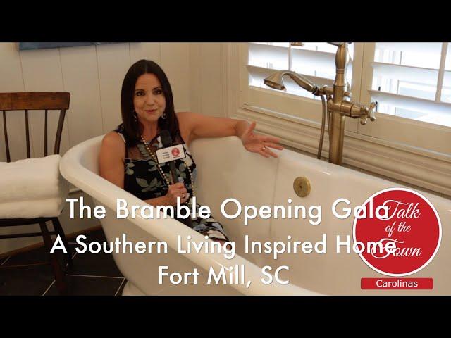 The Bramble Opening Gala Part 2