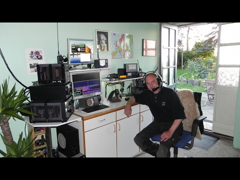 Ham Radio from Denmark