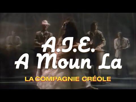 La Compagnie Créole - A.I.E