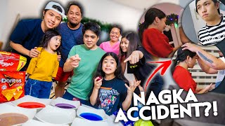 Trying VIRAL TikTok Challenges (Gone wrong..) | Ranz and Niana