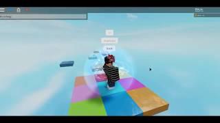 I made a roblox game!