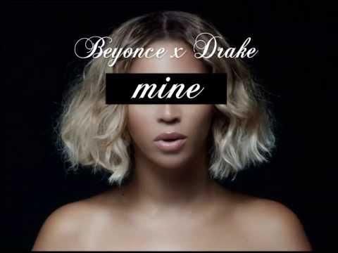 Beyonce Ft Drake   mine Ankomah Remix