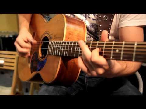 'Summertime' acoustic funky groove - Danis
