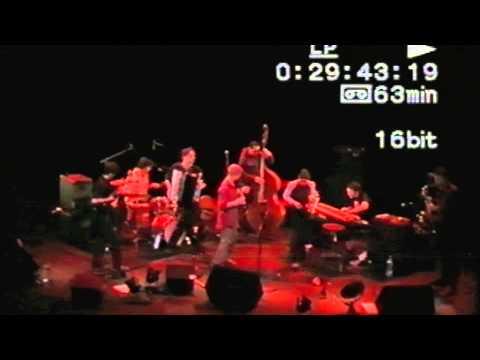 La Petite Compagnie ::: Train-Théâtre 2004