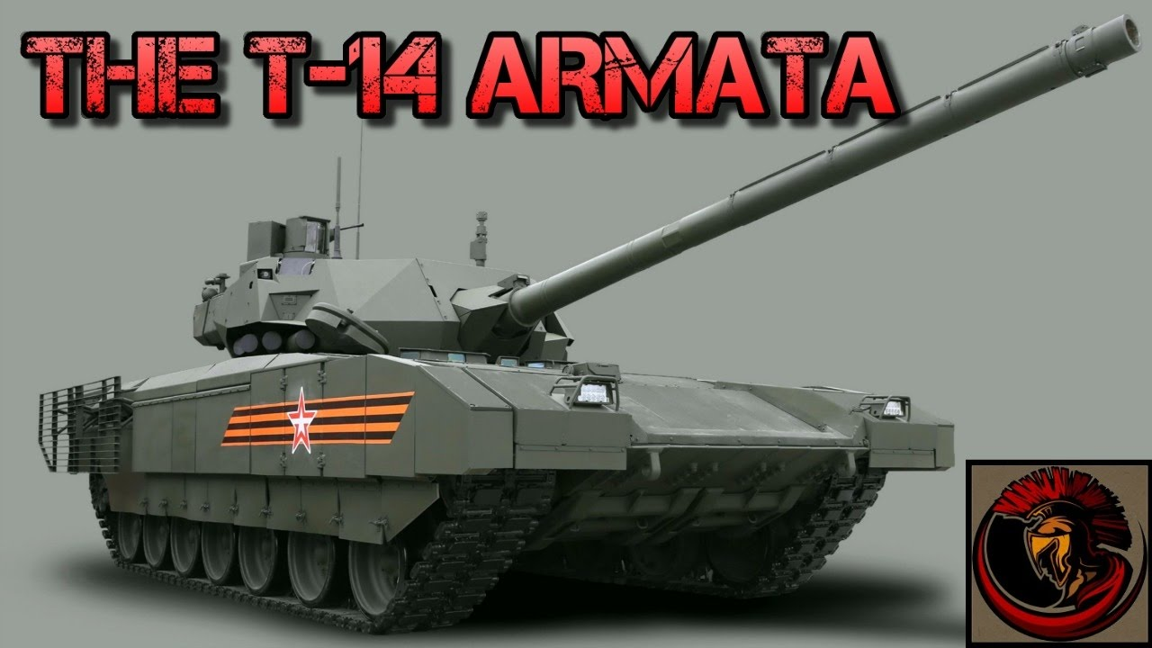 t 14 armata russian main battle tank tank overview youtube. Black Bedroom Furniture Sets. Home Design Ideas