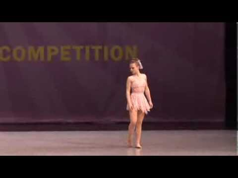 """Inside of Me"" - Dance Express, Minneapolis IV"