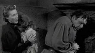 Basil, Bela and Lon. Three great movie horror stars in The Black Sleep.