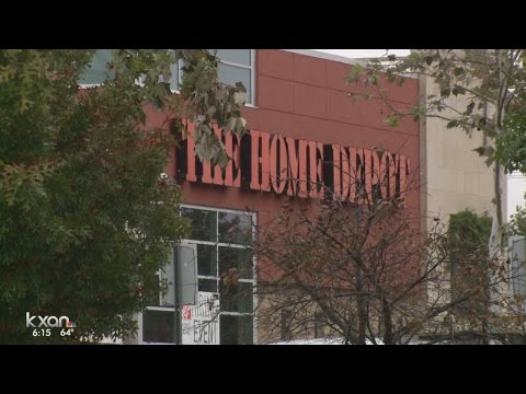 Woman sues Home Depot for shoplifting claim