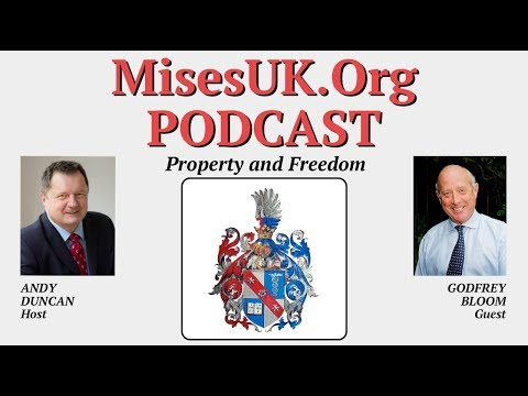 Godfrey Bloom & The Incredibly Shrinking Brexit