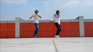 Mr. Robbie ROBOT   |  Pippong N |  Thriftworks | Robotics Dance | popping video