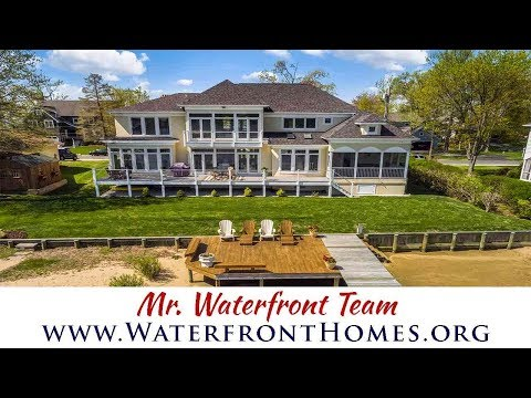 3745 Thomas Point Rd, Annapolis, MD 21403