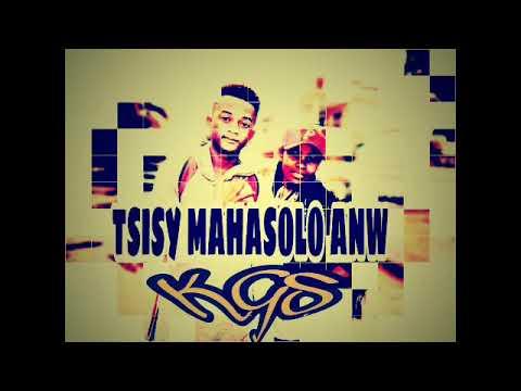 KGS tsisy mahasolo anw (official audio) video lbbl