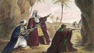 WWI Arab Revolt: Al Saud - King of Saudi Arabia - Abdulaziz Ibn Saud