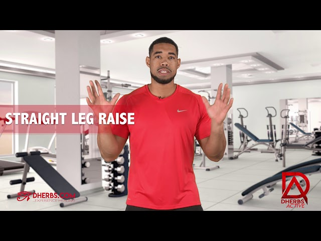 Modified Exercises For People With Knee Pain  | Dherbs Active