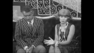 """""""O Machão"""" capitulo de 1974 (primeira versão de """"O Cravo E A Rosa)"""