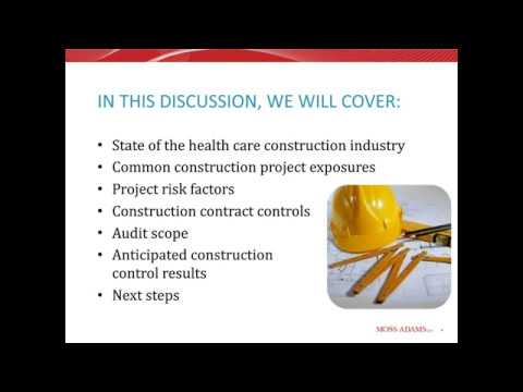 Utilize Construction Audits to Mitigate Risks in Major Construction Projects