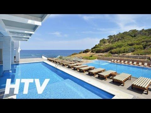 Hotel Sol Beach House Ibiza En Santa Eularia Des Riu