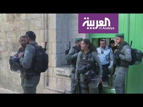 الاحتلال يضيق الخناق على الفلسطينيين في القدس  - نشر قبل 2 ساعة