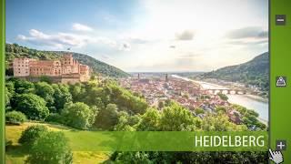 Showreel Sprecherauftrag - Studiengangvorstellung der SRH Hochschule Heidelberg