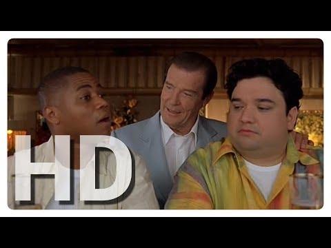 Ник и Джерри узнают что они на карабле с голубыми_фильм морские приключения_в HD качестве!!!