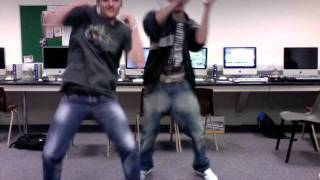 Hot Flow and John Boy break it down. presented by Ste and Gus