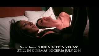 Yvonne Nelson Making Love With John Dumelo in Vegas