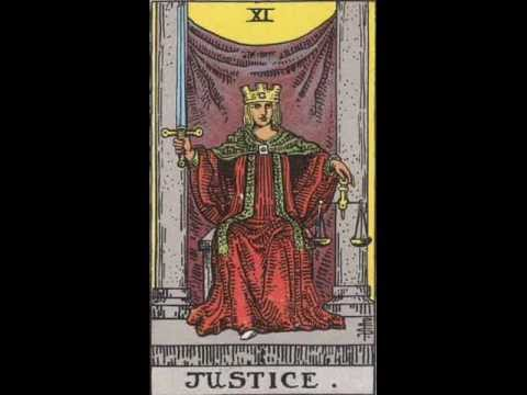 An Introduction to the Study of the Tarot - discussed by The Symbolic Sorcerer