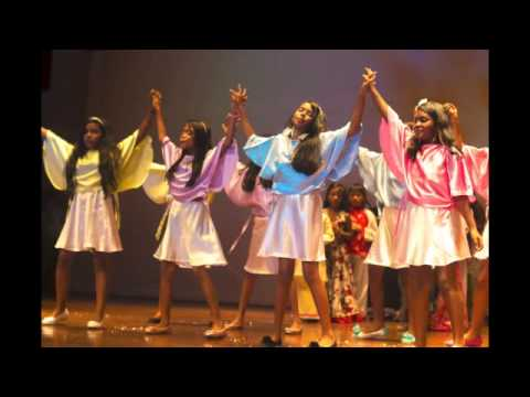 Rotary Club of Port Louis : Culture-Sharing for Peace & Unity Project