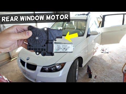 Power Window Regulator for BMW 323i 325i 328i 330i Front Right without Motor