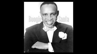♥♪♫ Boogie Woogie Santa Claus ♫♪♥