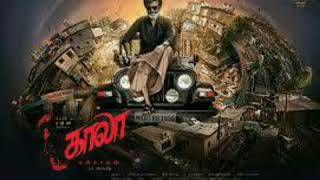 Kaala /title song- rajnikant (official song)