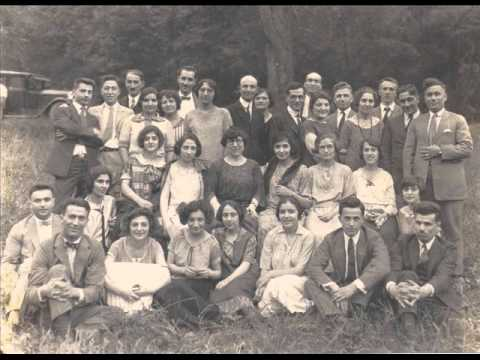 Bush Family Music In My Soul (COLUMBIA 15157-D) (1927)