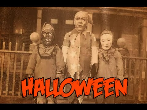 8 True Halloween Horror Stories to Make Your Skin Crawl ~ (f