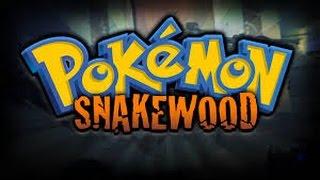 Pokemon Snakewood part 9 METEOR!!