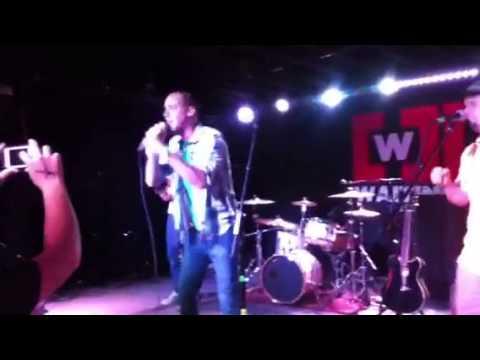 Dan VS. Nice Peter Live (Rick Grimes VS. Walter White) - 6/21/14