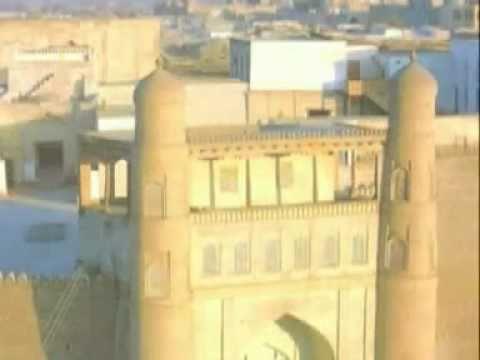 Bukhara - Fortification walls and gates