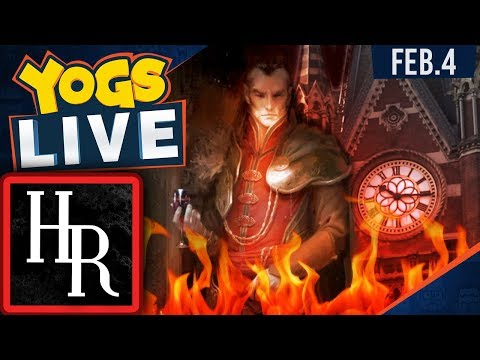 High Rollers D&D: Episode: 71 - Light and Dark - 4th February 2018
