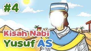 Video Kisah Nabi Yusuf AS Menafsirkan Mimpi Raja Mesir - Kartun Anak Muslim download MP3, 3GP, MP4, WEBM, AVI, FLV September 2018