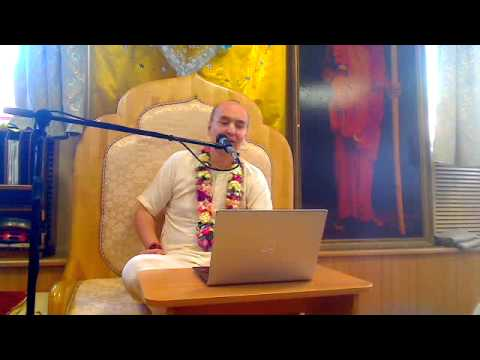 Шримад Бхагаватам 3.26.50 - Юга Аватара прабху