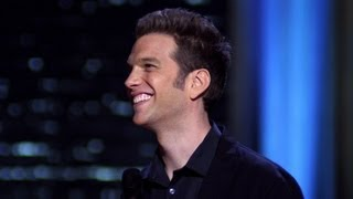 Anthony Jeselnik - Caligula - Fun Activity